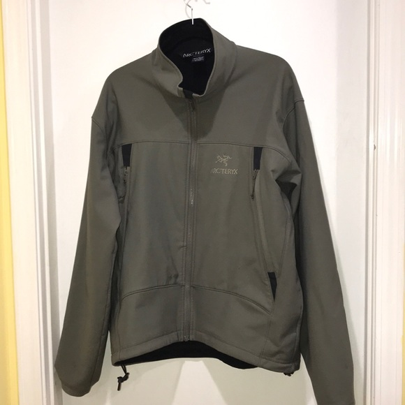 Arc Teryx Jackets Amp Coats Arcteryx Leaf Bravo Jacket